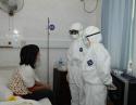 治疗H1N1甲型流感病人