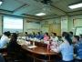四川省全科医师培训中心专家组到广汉市人民医院调研全科医生转岗培训基地建设工作