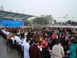 四川省人民医院正式托管广汉市人民医院