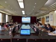 四川省全科医师培训中心到广汉市人民医院 开展全科医生转岗培训工作督导与调研