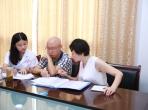 广汉市第一医共体建设初见成效
