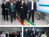 四川省委组织部调研广汉市人民医院党建工作