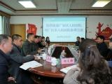 广安区人民医院赴广汉市人民医院参观交流