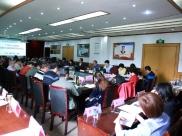 广汉市人民医院开展常态化警示提醒教育大会
