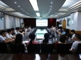 广汉市急诊急救能力建设培训会在我院举行