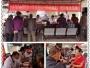 """广汉市人民医院内科党支部到连山镇石门村开展""""不忘初心、牢记使命""""主题惠民义诊活动"""