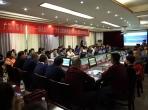 第二十一期名医讲坛暨抗菌药物科学化管理(AMS)培训会在广汉市人民医院成功举办