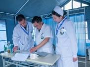 广汉市人民医院顺利完成2019年四川航展医疗保障任务