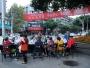"""广汉市医院开展""""不忘初心、牢记使命"""" 全国高血压日义诊宣传活动"""