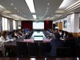 医院举行四川省耳鼻咽喉头颈外科专科联盟合作周年座谈会