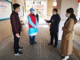 【战疫情】勇者无畏 逆行而上——记广汉市人民医院党员志愿者