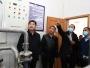 助力新冠疫情防控阻击战 ——广汉市完成德阳首个负压病房建设