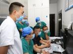 【新技术】广汉市人民医院成功开展颅内动脉瘤栓塞术