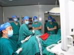 【新技术】广汉市人民医院成功开展德阳地区首例经尿道肾盂旁囊肿开窗引流术