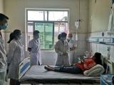 广汉市人民医院赴南兴镇中心卫生院开展肺功能体检知识普及教育活动