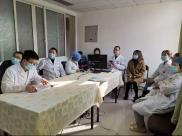 戒赌上岸成功经验人民医院前列腺肿瘤MDT团队开展疑难病例讨论