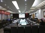 广汉市人民医院接受国家脑卒中防治工程专家委员会现场培训指导