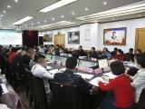 广汉市人民医院召开创建三级甲等综合医院动员会